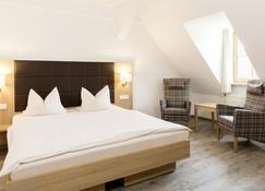 Gasthof Lerner - Freising - Bedroom