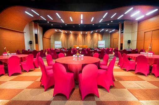 favehotel MEX Surabaya - Σουραμπάγια - Αίθουσα συνεδριάσεων