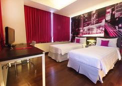 favehotel MEX Surabaya - Σουραμπάγια - Κρεβατοκάμαρα