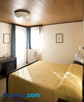 Mirella - Ponte di Legno - Bedroom