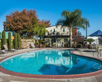 Days Inn & Suites by Wyndham Lodi - Lodi - Zwembad