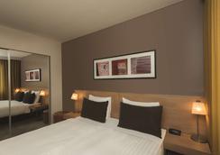 Adina Apartment Hotel Berlin Mitte - Βερολίνο - Κρεβατοκάμαρα