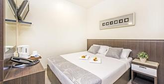 Hotel 81 Balestier - Singapore - חדר שינה