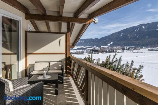Majestic Hotel & Spa - Brunico - Balcony