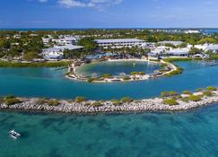 Hawks Cay Resort - Duck Key - Edificio