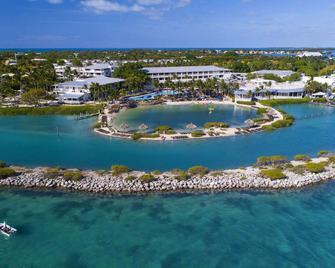 Hawks Cay Resort - Duck Key - Building