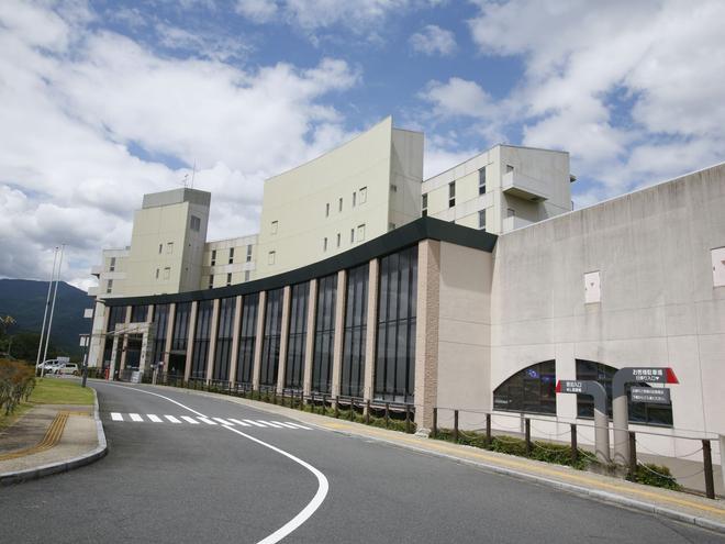 Kanponoyado Ena - Ena - Building