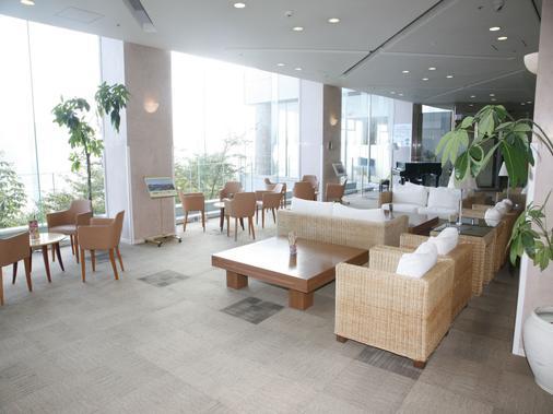 Kanponoyado Ena - Ena - Lobby