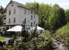 Solehotel Winterberg - Bad Harzburg - Building