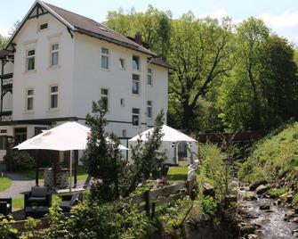 溫特貝格索爾豪特爾酒店 - 巴特哈爾茨堡