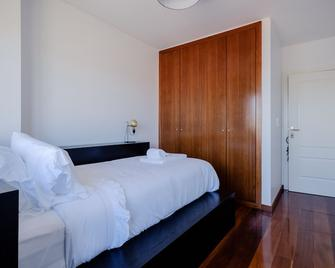 Beach & Fish 3 bedroom Apartment with amazing views of the ocean, beach and city - Póvoa de Varzim