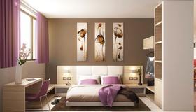 Hotel Cristina - Νάπολη - Κρεβατοκάμαρα