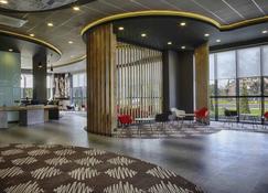 ibis Istanbul Tuzla Hotel - Estambul - Lobby