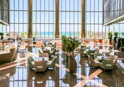 Rixos Premium Dubai Jbr - Ντουμπάι - Εστιατόριο