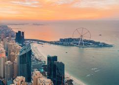 Rixos Premium Dubai Jbr - Dubai - Outdoor view