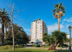 NH La Spezia - La Spezia - Building