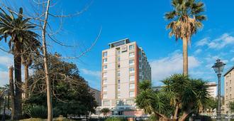 NH 拉斯佩齊亞酒店 - 拉斯佩齊亞 - 斯培西亞 - 建築