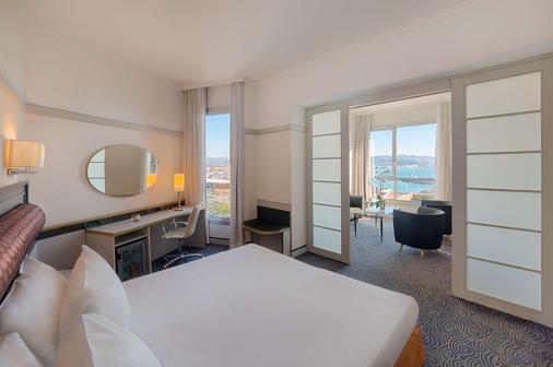 NH La Spezia - La Spezia - Bedroom