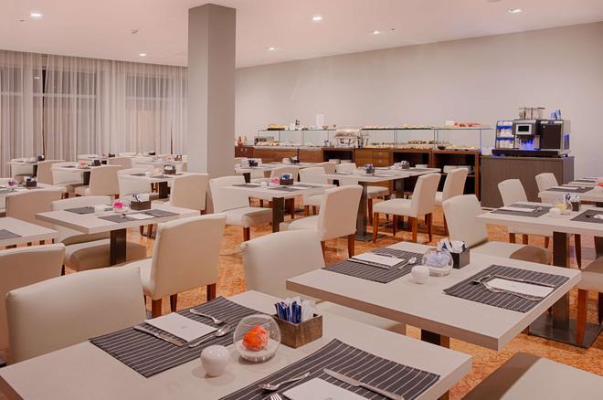 NH La Spezia - La Spezia - Εστιατόριο