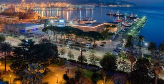 NH La Spezia - La Spezia - Vista externa