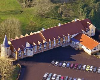Wookey Hole Hotel - Wells