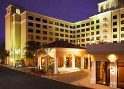 DoubleTree Suites by Hilton Anaheim Resort - Convention Ctr - Anaheim - Building