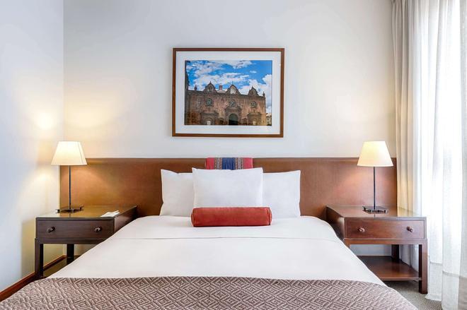 Lp Los Portales Hotel Cusco - Κούζκο - Κρεβατοκάμαρα