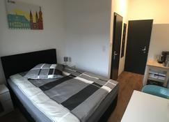Living At Klassvilla - Weserwehr No. 1 - Bremen - Bedroom