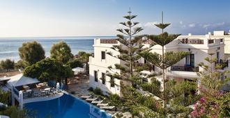 Veggera Hotel - Thera - Pool