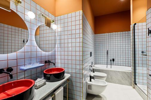 Room Mate Giulia - Milan - Bathroom