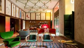 Room Mate Giulia - Milaan - Lounge