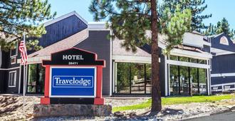 Travelodge Big Bear Lake CA - Big Bear Lake - Gebäude