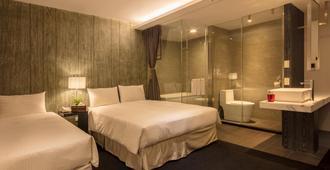 Finders Hotel - Taipei (Đài Bắc) - Phòng ngủ