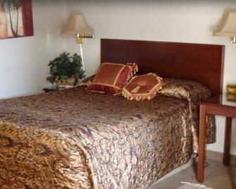 Hudson Manor Inn - Longview - Bedroom