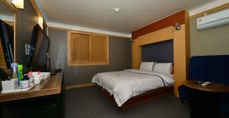 Daegu Mellow Motel - Daegu