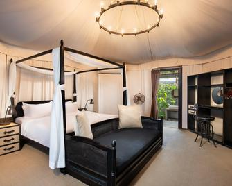 Natra Bintan, A Tribute Portfolio Resort - Lagoi - Bedroom