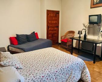 Portal De La Rioja - Briñas - Bedroom