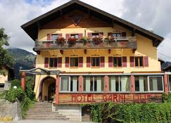 Die Lilie - Hotel Garni - Reutte - Building