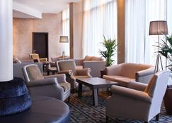 Clayton Hotel, Leeds - Leeds - Lounge