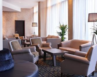 Clayton Hotel Leeds - Leeds - Lounge