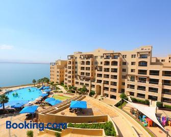 Samarah Resort - Sweimeh - Building