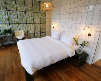 Hotel in het huis van Deventer - Deventer - Bedroom