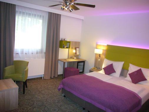 Hotel Strebersdorferhof - Viena - Habitación
