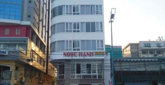 Ngoc Hanh Beach Hotel - Vũng Tàu - Building