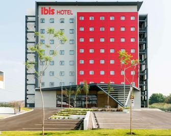 ibis Irapuato - Irapuato - Building