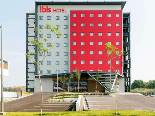 ibis Irapuato - Irapuato - Gebäude