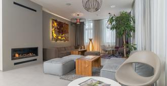 Fairhotel - Brno - Sala de estar