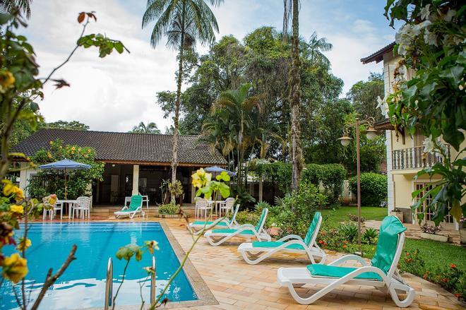 Hotel Rio Penedo - Penedo - Pool