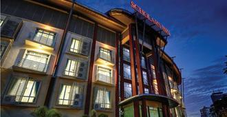 Scholars Inn Utmkl - Kuala Lumpur - Byggnad