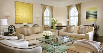 Beverly Wilshire - Beverly Hills, A Four Seasons Hotel - Beverly Hills - Stue